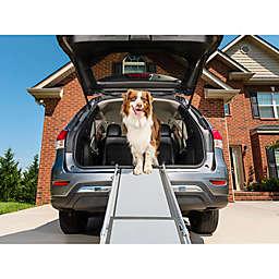 PetSafe® Happy Ride™ Telescoping Dog Ramp in Black