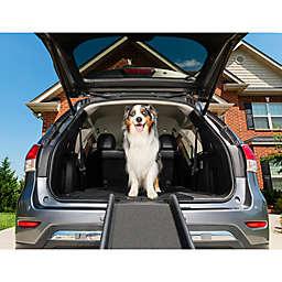 PetSafe® Happy Ride™ Folding Dog Ramp in Grey