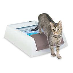 PetSafe® ScoopFree® Original Self-Cleaning Litter Box in Taupe