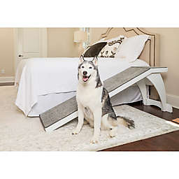 Petsafe® CozyUp™ Pet Bed Ramp in White