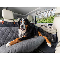 PetSafe® Happy Ride™ Quilted Extra Wide Seat Cover in Grey