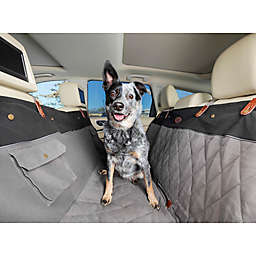 PetSafe® Happy Ride™ Quilted Hammock Pet Car Seat Cover