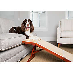 PetSafe® CozyUp™ Sofa Ramp in Brown
