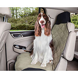 PetSafe® Happy Ride™ Quilted Bucket Pet Seat Cover in Green