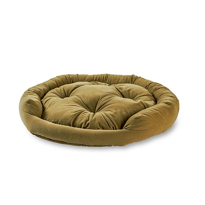 Alternate image 1 for Happy Hounds™ Murphy Donut Dog Bed