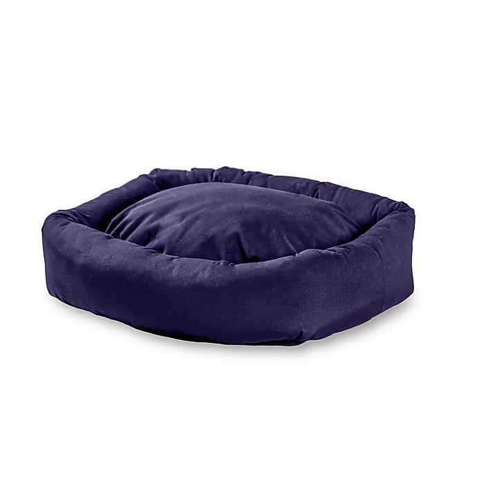 Alternate image 1 for Happy Hounds™ Max Bumper Rectangular Dog Bed