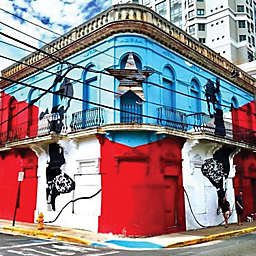 Puerto Rico Calle Loiza Food Tour by Spur Experiences®