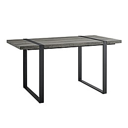 Forest Gate Zeke Dining Table