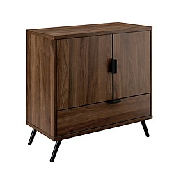 Forest Gate 30-Inch 2-Door Accent Cabinet