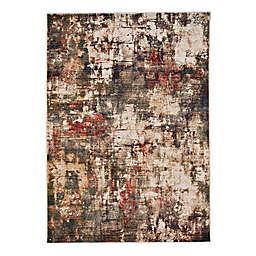 Capel Rugs Alden-Abstract Indoor/Outdoor Rug