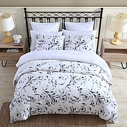 Stone Cottage® Kentville Floral Duvet Cover Set