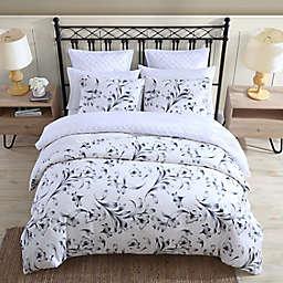 Stone Cottage® Kentville Floral Duvet Cover Set