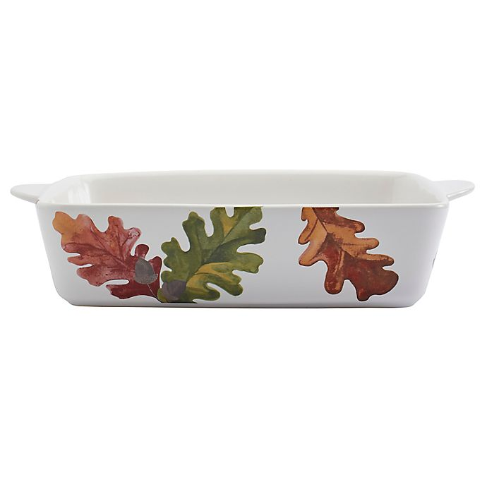 Alternate image 1 for Modern Farmhouse Harvest 14-Inch x 9-Inch Baker