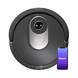 Shark® AI Robot Vacuum RV2001 with AI Laser Vision, Self‐Cleaning Brushroll, Wi‐Fi