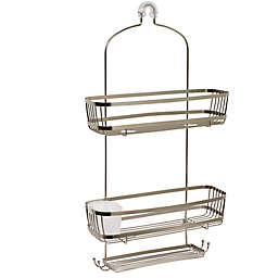 .ORG® NeverRust™ Extra Large Premium Stainless Steel Shower Caddy