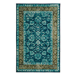 Mohawk Home® Prismatic Worchester 5' x 8' Area Rug in Teal