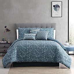 Daytona 7-Piece Comforter Set