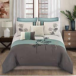Emilie 8-Piece Comforter Set