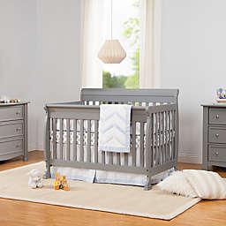 Da Vinci Kalani Nursery Furniture Collection in Grey