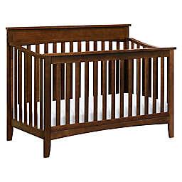 DaVinci Grove 4-in-1 Convertible Crib in Espresso