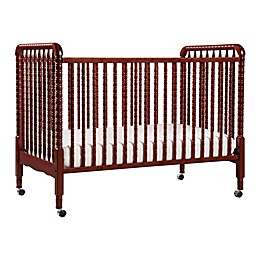 DaVinci Jenny Lind 3-in-1 Convertible Crib in Cherry
