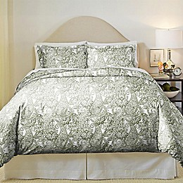 Pointehaven Boho Paisley Bedding Collection