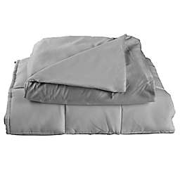 Sealy® 15 lb. Weighted Blanket in Grey
