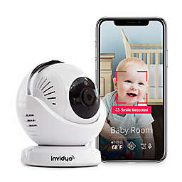 invidyo the World's Smartest Video Baby Monitor