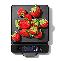 OXO Good Grips® 5 lb. Food Scale in Black