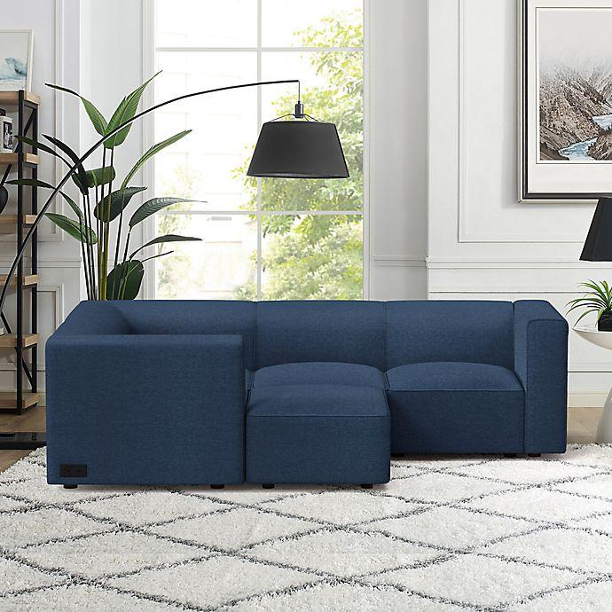 Alternate image 1 for Node Modular Living Room Furniture Collection