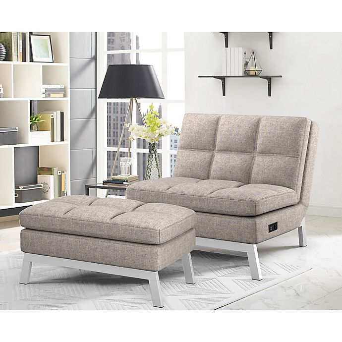 Alternate image 1 for Coddle Toggle Living Room Furniture Collection
