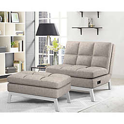 Coddle Toggle Living Room Furniture Collection