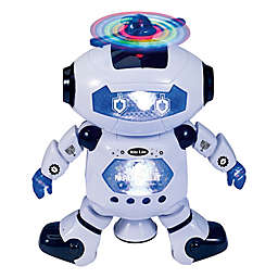 Rite Lite Judah Maccabot™ Chanukah Robot