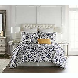 Kathy Ireland® Home Cottage Grove 8-Piece Comforter Set