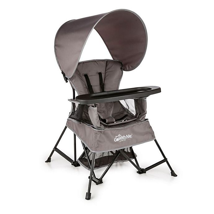 Alternate image 1 for Baby Delight® Go With Me™  Venture Portable Chair