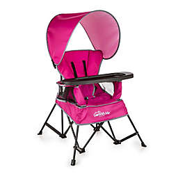 Baby Delight® Go With Me™  Venture Portable Chair in Pink
