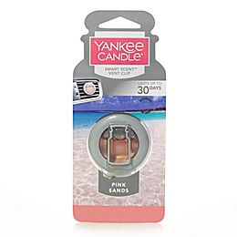 Yankee Candle® Smart Scent™ Pink Sands Vent Clip