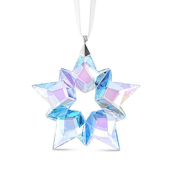 Alternate image 1 for Swarovski® 2.88-Inch Crystal Ice Star Christmas Ornament