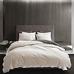 Vera Wang® Waffle Pique Bedding Collection