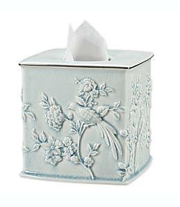 Caja para pañuelos Wamsutta® Margate color azul ilusión