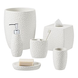 Wamsutta® Montville Bath Accessory Collection