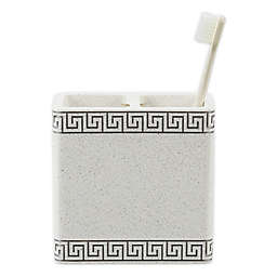 Wamsutta® Sheffield Toothbrush Holder in Peyote