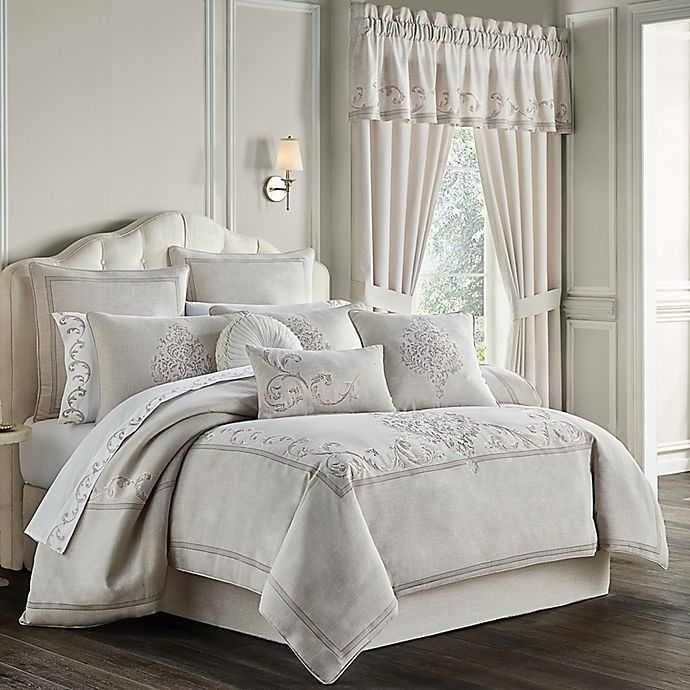 Alternate image 1 for J. Queen New York™ Angeline Bedding Collection