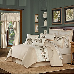 J. Queen New York™ Palm Beach Bedding Collection