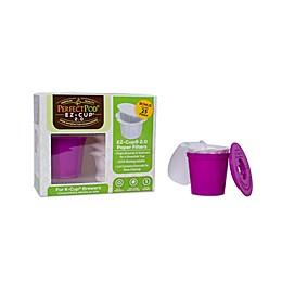Perfect Pod EZ-Cup 2.0 Single Serve Coffee Filter