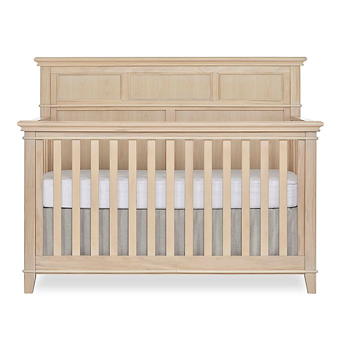 Alternate image 1 for sweetpea baby® Dover 4-in-1 Convertible Crib