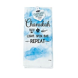 "Rite Lite ""Chanukah Splash"" Hostess Set"