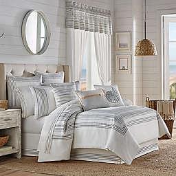 J. Queen New York™ Waterbury 4-Piece California King Comforter Set in Spa