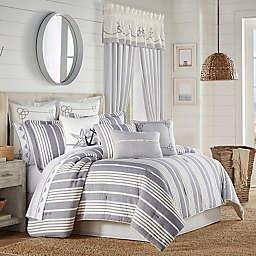 J. Queen New York™ Shore 4-Piece Comforter Set