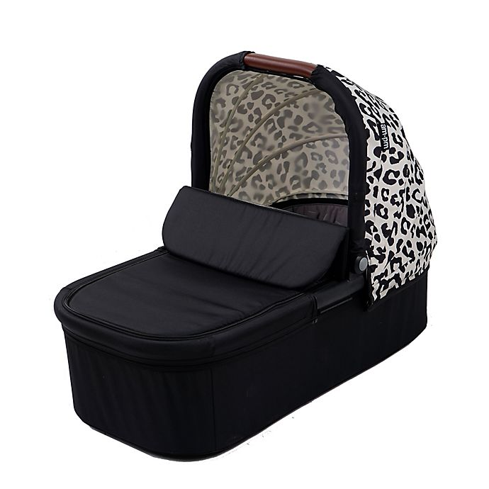Alternate image 1 for Your Babiie™ AM:PM By Christina Milian Victoria Bassinet